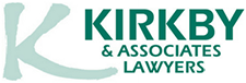 Kirkby Lawyers Logo